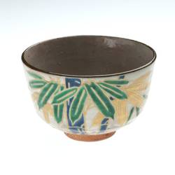 tea ceremony cup