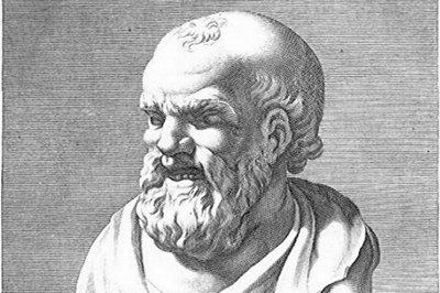 Democritus-400