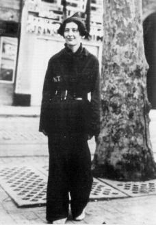 Simone-WeilSpain