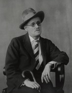 This image has an empty alt attribute; its file name is james-joyce.jpg